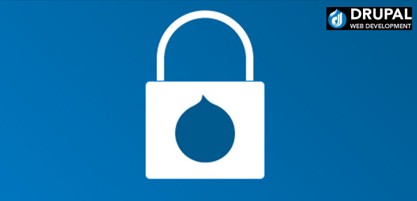 drupal security